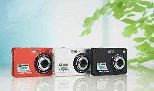 Aberg Best 18 Mega Pixels Hd Digital Camera Digital