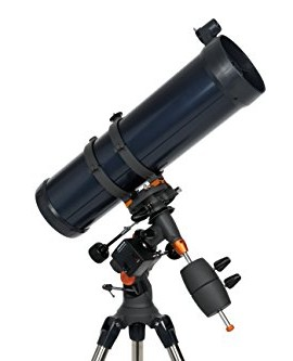 Celestron-31051-Astromaster-130EQ-MD-Motor-Drive-Reflector-Telescope-0