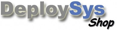 DeploySysShop