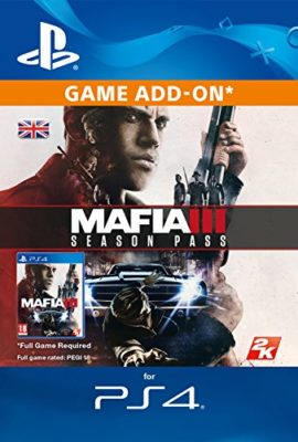 Mafia-III-Season-Pass-PS4-PSN-Code-UK-account-0