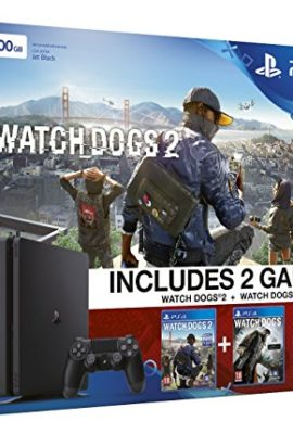 Sony-PlayStation-4-500GB-Watchdogs-2-Bundle-0